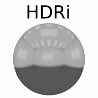 HDRi interior 4