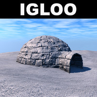 igloo 3ds
