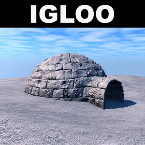 igloo 3ds