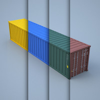 container docks ports max