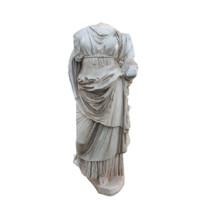 headless statue 1 3d model