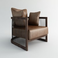 Tiffany Lounge Chair