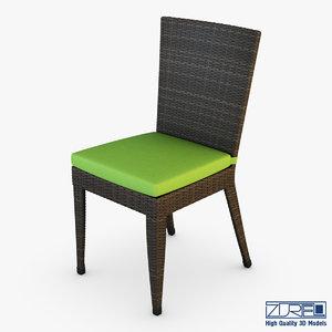 max rexus chair brown v