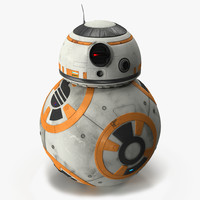 New BB-8