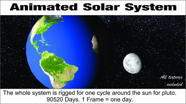 solar sun mercury 3d 3ds