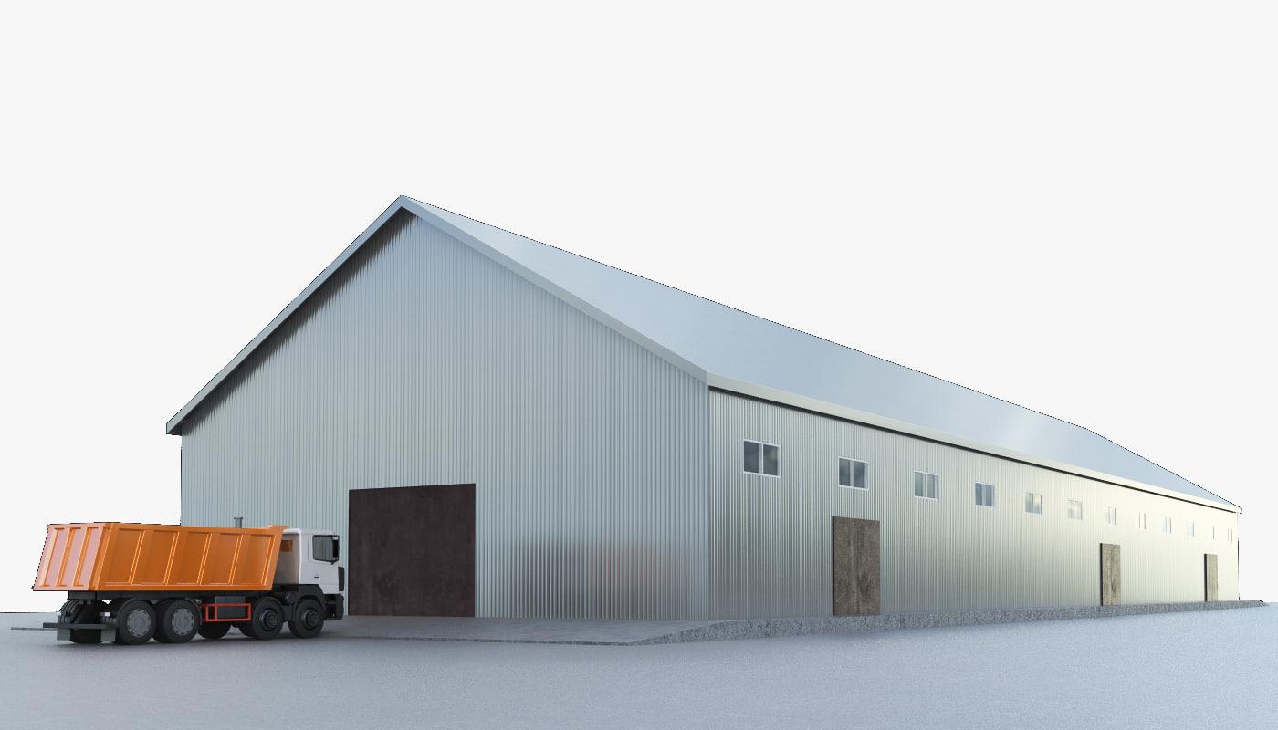 corn storage obj