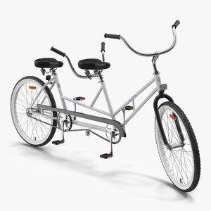 bicycle built rigged max