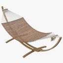 hammock 3D models