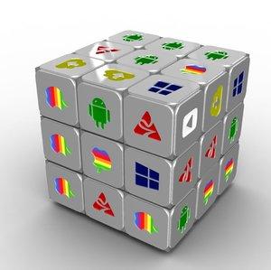 rubik s cube max