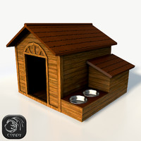 max doghouse dog house