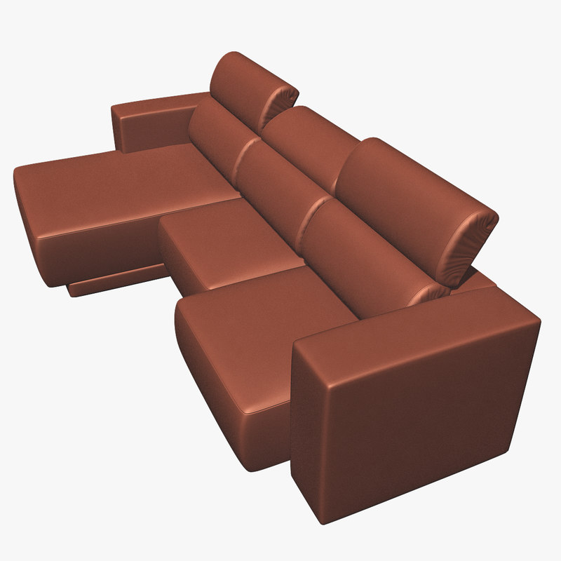 reclinable leather couch max