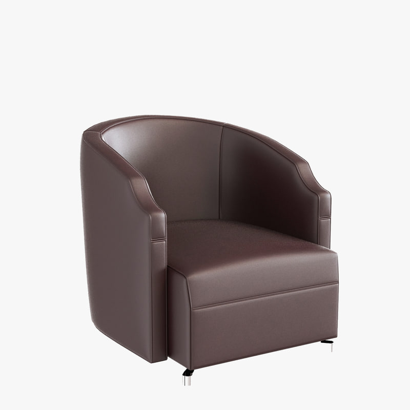 3d chair mhliving mc1102-b dm3007