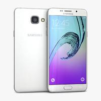 samsung galaxy a5 2016 3d max