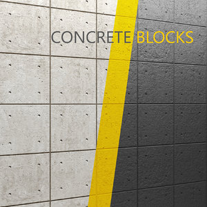 max concrete panel
