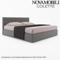 Novamobili Colette