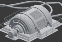Sci-fi Generator