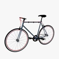 Realistic Bike