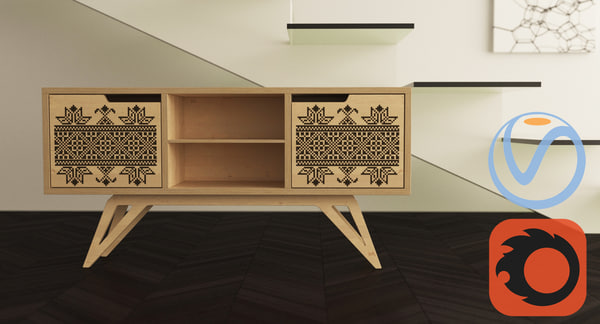 sideboard tradition home ideas obj