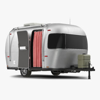 max retro air stream recreational