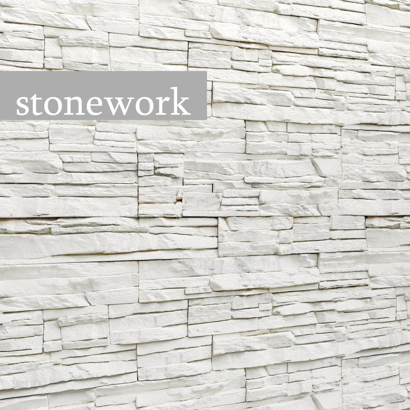 stone slate white max