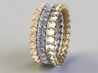 Eternity ring 005