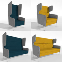 chair versis 3d 3ds