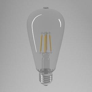 philips bulb led max