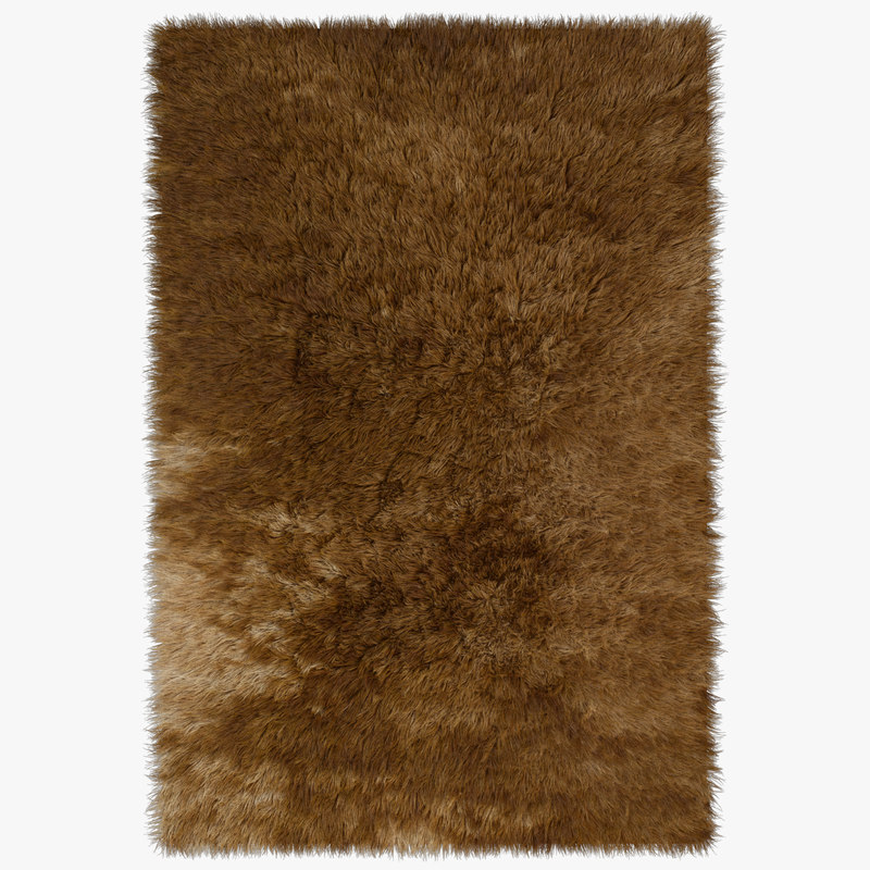 3d max fur carpet