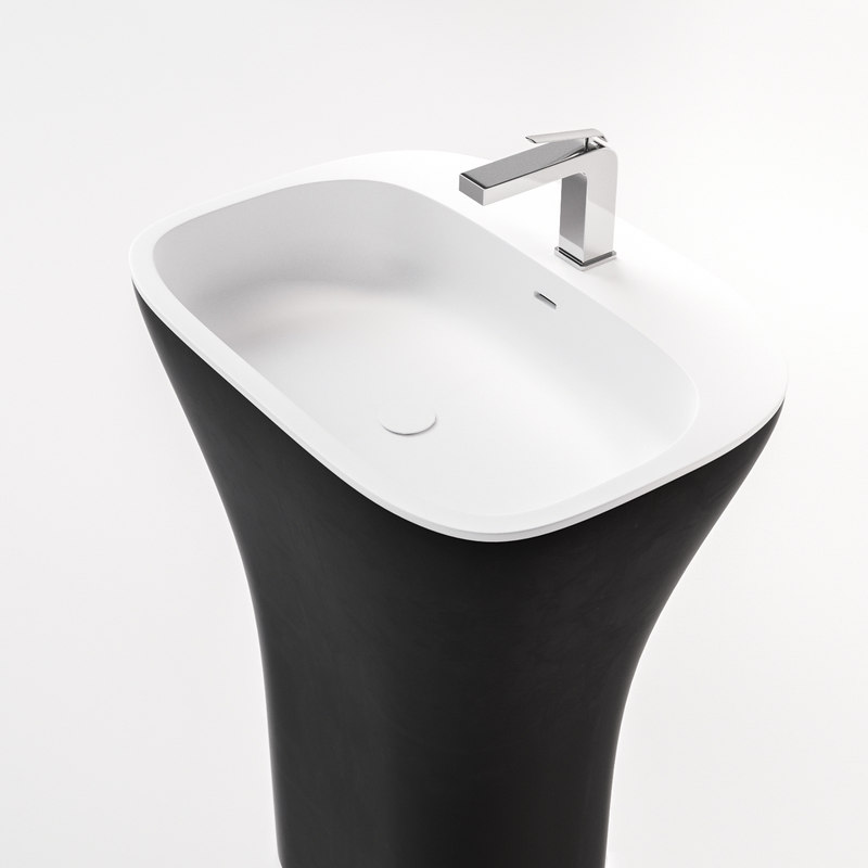 max falper scoop washbasin