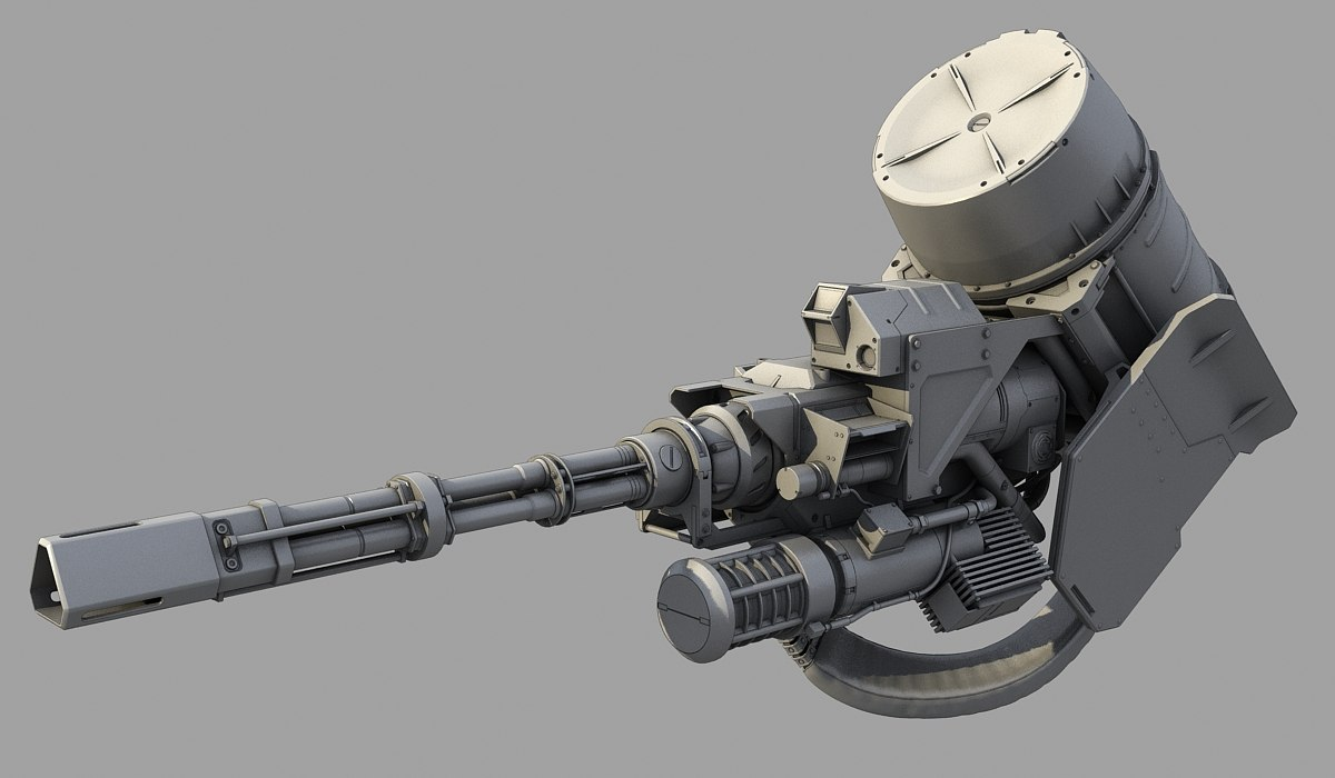 Gatling Gun For Sale Autos Post