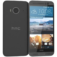 3d htc meteor grey