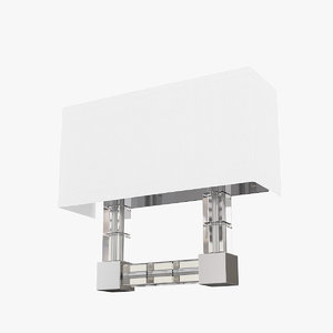 hudson valley alpine wall sconce max