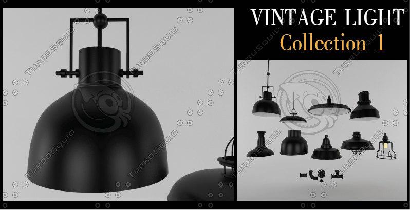 vintage light max