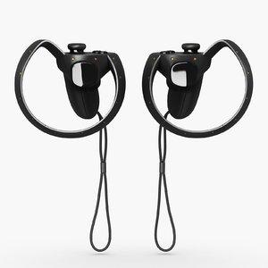 max video oculus rift