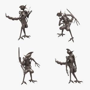 alien concept 2016 max