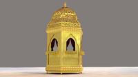 arabic lamp max