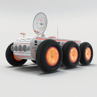Planet rover