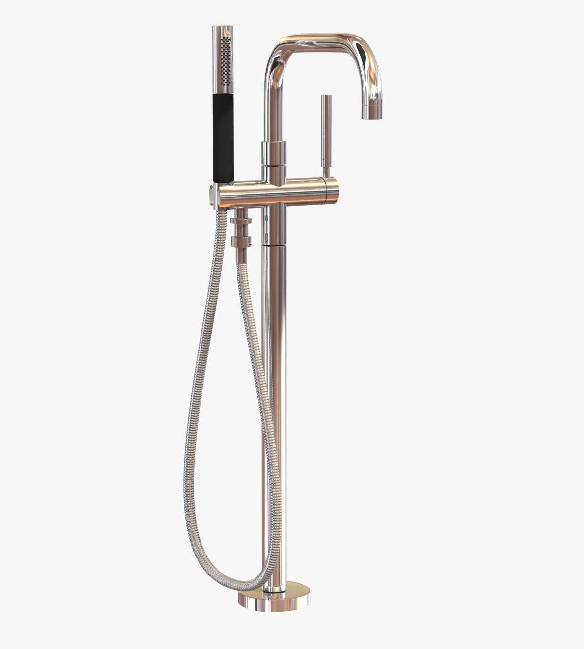 Kohler Purist Freestanding Bath Filler