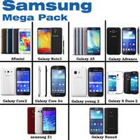 Samsung Mega Pack