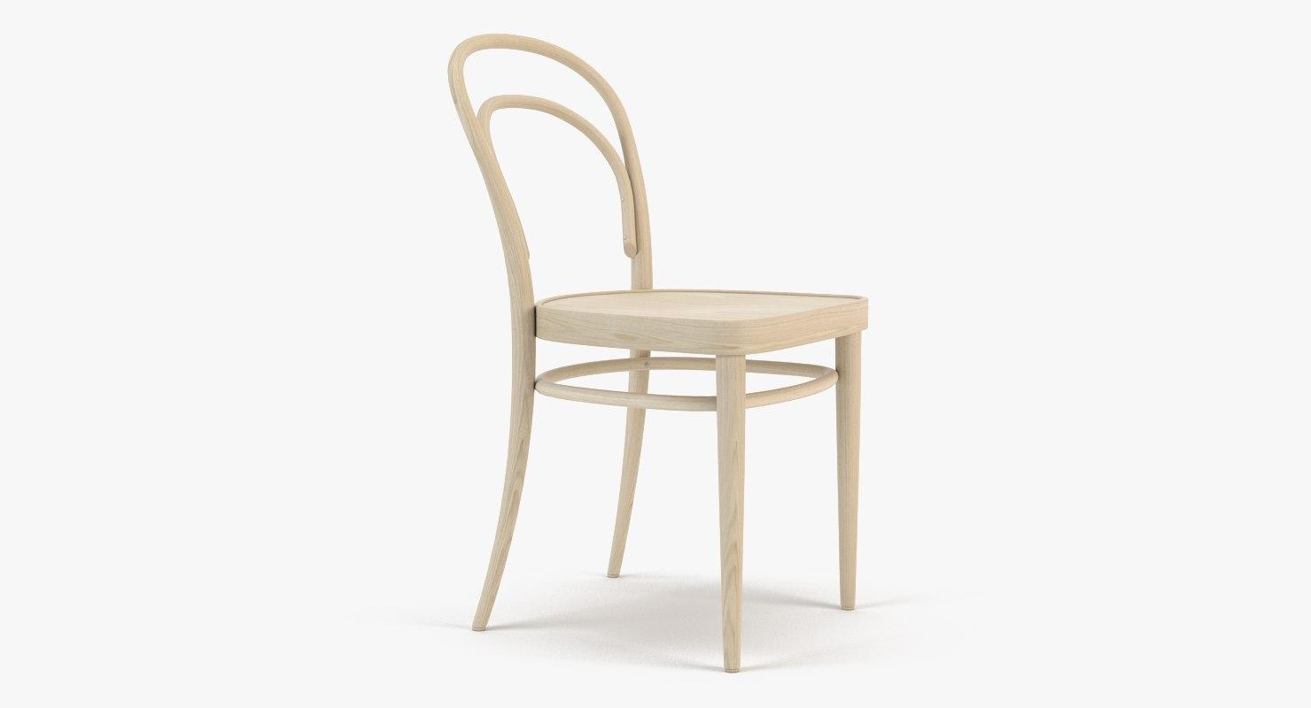 max thonet chair 214 lights