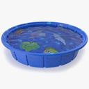 Kiddie Pool 3D models
