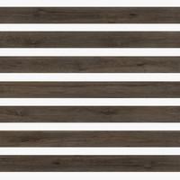 Mardi Gras Hickory wood