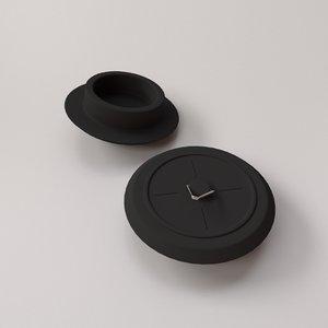 sink plug 3ds