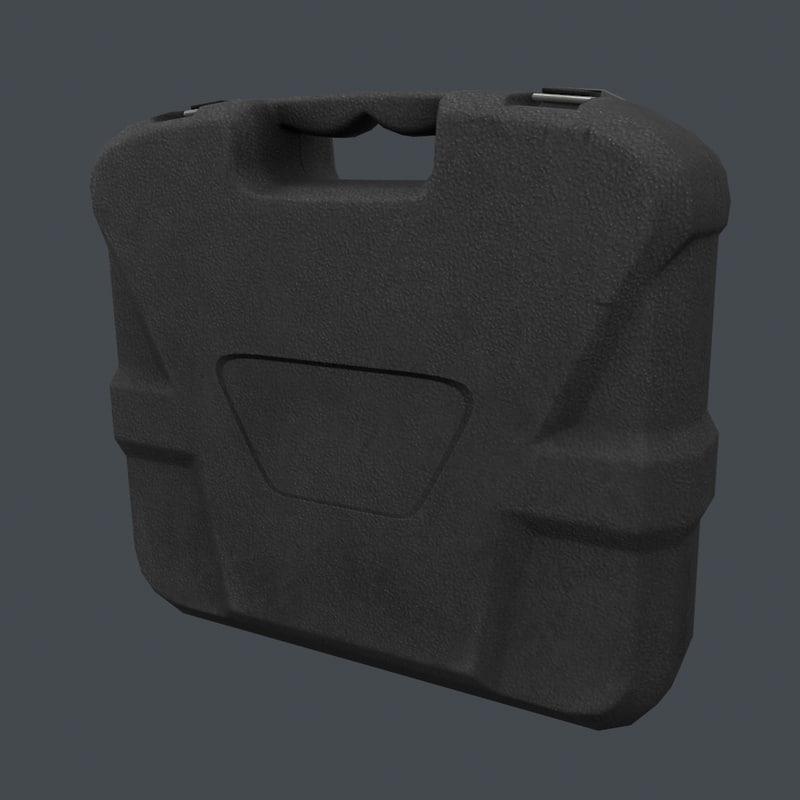 toolbox pbr obj