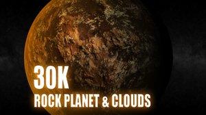 30k resolution cloud max
