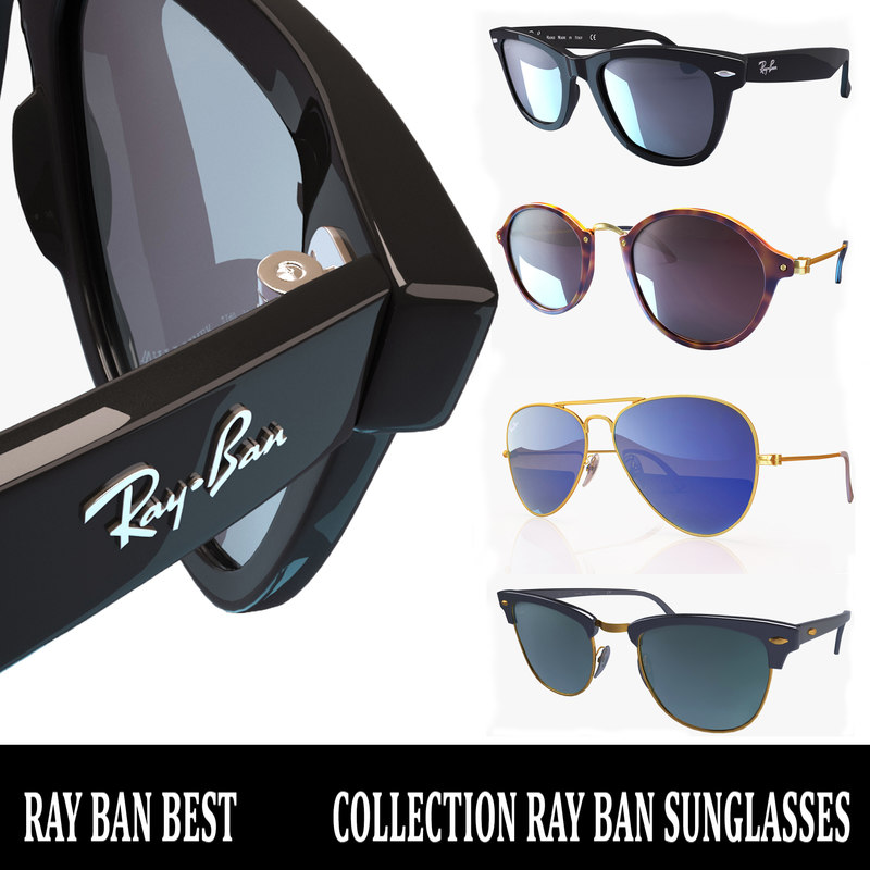 3ds ban aviator rb3025