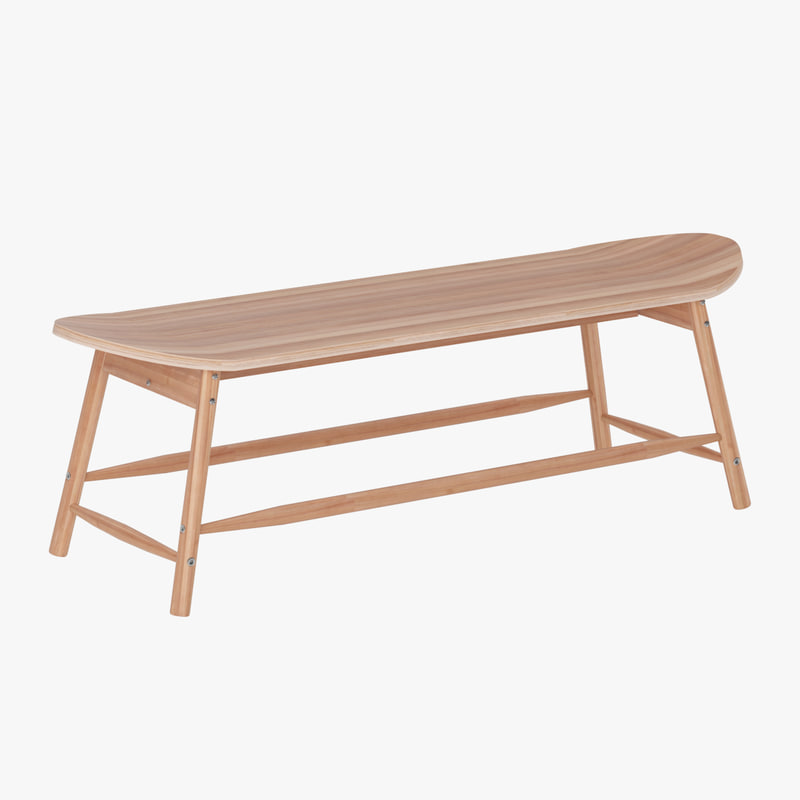 max bench ikea