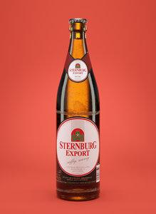 sternburg beer bottle 3d model