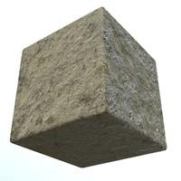 Semi Moist Dirt PBR