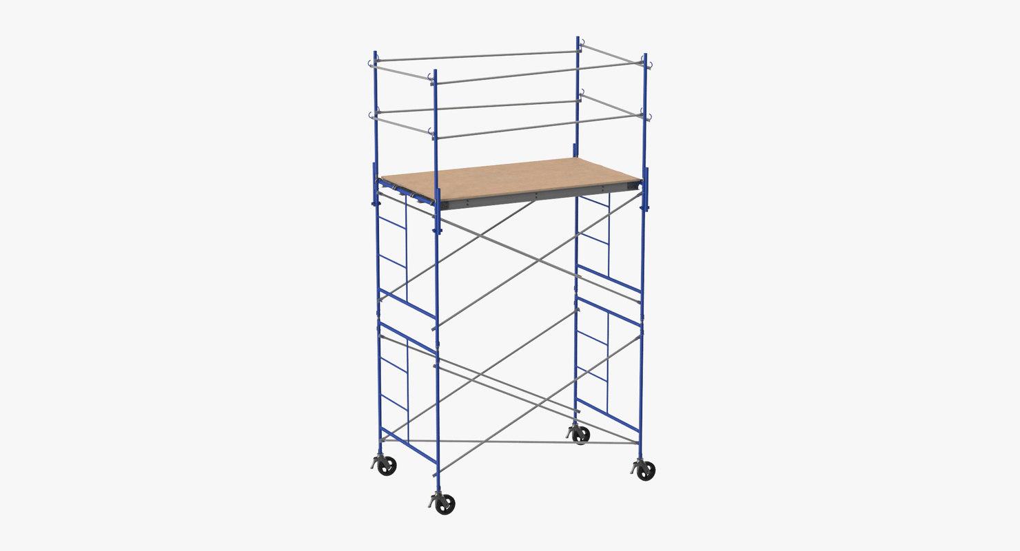 scaffold max